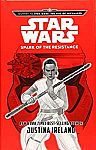 Journey to Star Wars: The Rise of Skywalker Spark of the Resistance [Hardcover] $6.79