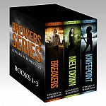The Breakers Series: Books 1-3 (ebook) - FREE