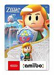The Legend of Zelda: Link's Awakening Series amiibo Figure $9
