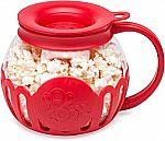 1.5-Qt Ecolution Original Microwave Popcorn Popper $8.88