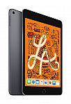 Apple iPad Mini  w/ A12 Chip (Wi-Fi, 64GB) $330