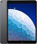 Apple iPad Air (10.5-inch, Wi-Fi, 64GB) $469