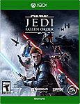 Star Wars Jedi: Fallen Order - Xbox One $30 (50% Off)