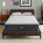Beautyrest Silver Kayden Queen Medium Mattress Set $599 & More
