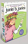 Junie B. Jones's Second Boxed Set Ever! (Books 5-8) Paperback $8.37 and more