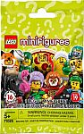 Best Buy 50% Off Toys: LEGO Series 19 Minifigure 71025 $1.99 & More
