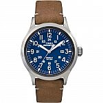 Timex Expedition Metal Scout Wrist Watch $15