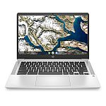 "HP 14"" HD Chromebook (Celeron N4000, 4GB, 32GB) $299"