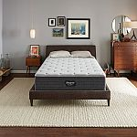 "US Mattress sale: Queen Simmons Beautyrest Silver BRS900 Extra Firm 11.75"" Mattress $469 and more"
