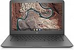 "HP Chromebook 14"" FHD Laptop (A4-9120 4GB 32GB) $229.99"