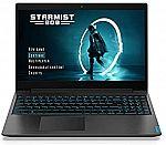 Lenovo IdeaPad L340 15.6 Gaming Laptop (i5-9300H 8GB 512GB SSD GTX 1650) $666