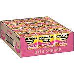 12 Count Maruchan Noodle Ramen - Lunch Shrimp Flavor $3.51 & More