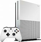 Microsoft Xbox One S 2TB Console (Manufacturer refurbished) $289