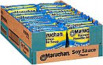 24-Ct Maruchan Flavor Ramen Noodles (Soy Sauce) $6