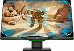 "HP - 25x 24.5"" LED FHD 1ms 144Hz Monitor $179.99"
