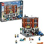 LEGO Creator Expert Corner Garage 10264 Building Kit (2569 Pieces) $199