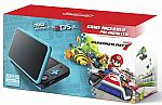 Nintendo 2DS XL System with Mario Kart 7 $99.99