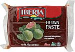 IBERIA All Natural Guava Paste - Pasta de guayaba 14 Oz $0.95