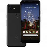 Google Pixel 3a Smartphone 64GB (Unlocked) $279, XL $319