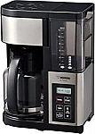 Zojirushi Fresh Brew Plus 12-Cup Coffee Maker $80