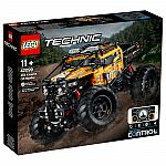 LEGO Technic 4x4 X treme Off Roader 42099 Building Kit (958 Pieces) $167