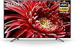 Sony XBR85X850G 85-Inch 4K Ultra HD LED TV (2019 Model) $1770