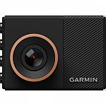 Garmin Dash Cam 55 with LCD Display & Voice Control $139