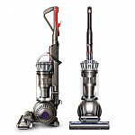 Dyson UP16 Light Ball Multi Floor Midsize Upright Vacuum (Refurbished) $149.99