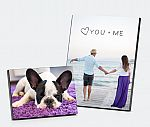 "Walgreen's Photo: Wood Panel Prints: 5""x7"" $6.25, 8""x10"" $10 & More"