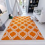 5' x 7' Well Woven StarBright Calipso Modern Trellis Geometric Area Rug $30.15