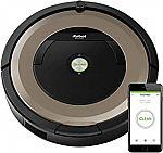 iRobot Roomba 891 Robot Vacuum $299.99