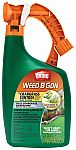 Ortho Weed B Gon Plus Crabgrass Control Ready-To-Spray2 32Oz $5.59