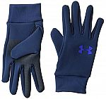 Under Armour Men's Armour Liner 2.0 Gloves $12.50
