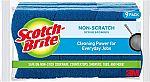 9-Ct Scotch-Brite Non-Scratch Scrub Sponges $5.66 & More