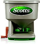Scotts Whirl Hand-Powered Spreader $12.59