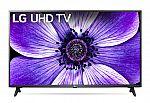 "LG 50"" 4K UHD 2160P Smart TV (2020 Model) $278"