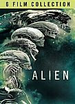 Alien: 6-Film Collection (Digital HD) $19.99