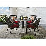 Home Depot - Gazebos, Patio Conversation Sets, Dining Sets