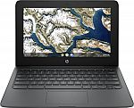 "HP 11.6"" Chromebook (Celeron N3350, 4GB, 32GB) $169"