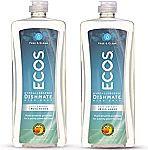 2-Pack 25-oz ECOS Dishmate Hypoallergenic Dish Soap $4.50