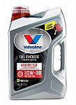 Valvoline Full Synthetic SAE 5W-20 Motor Oil 5 QT $11.13
