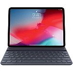 "256GB Apple iPad Pro 11"" Wi-Fi + Smart Keyboard Folio $799"