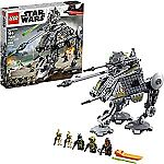 LEGO Star Wars: Revenge of the Sith AT AP Walker 75234 Building Kit (689 Pieces) $59