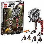 LEGO Star Wars AT-ST Raider 75254 (540 Piece) $40