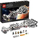 LEGO - 20% Off Select Sets: Star Wars: A New Hope 75244 Tantive IV Building Kit (1768 Pieces) $160 + Free Charles Dickens Tribute