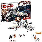 LEGO Star Wars X-Wing Starfighter 75218 Star Wars Building Kit (731 Pieces) $79.98