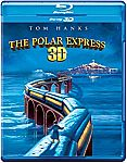 The Polar Express (Single Disc Blu-ray 3D/Blu-ray Combo) $6.99
