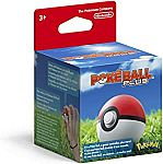 Nintendo Poke Ball Plus $19.99 (Org $50)