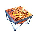Fireside Outdoor Aluminum Wood-Burning Fireplace $83, Briggs & Stratton PowerSmart 6500W Inverter Generator $749 and more