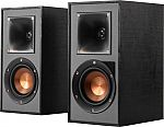 """Klipsch R-41PM Reference 4"""" 35W 2-Way Powered Monitors (Pair, Black) $250"""